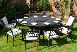 Blenheim 10 seater package - SAVE OVER £250
