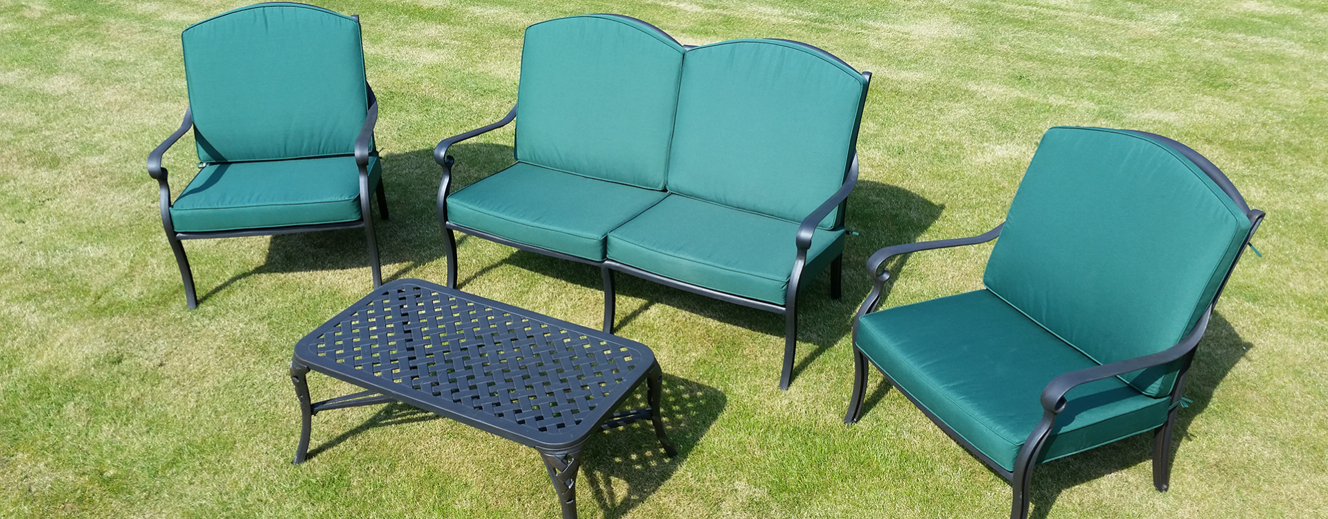 4 seasons garden furniture