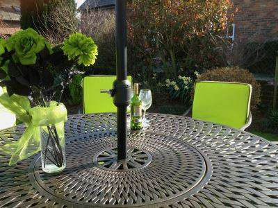 Four seasons garden furniture